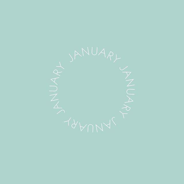 New month, new year. Looking forward to all the good things to come. 🥂 . . . . . #freelance #design #designer #branding #branddesign #logo #logodesigner #atlanta #atlantadesigner #whitespacewinter #january #happynewyear #illustration #illustrator #typography #fwportfolio