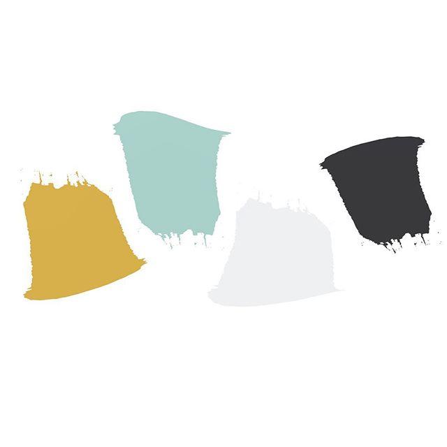 When I rebranded myself in early 2018 I (for some reason) never shared any of my brand assets on IG. Until now! Jillian Michelle Design Color palette. . . . . #colorpalette #color #calledtobecreative #creativebiz #geometricart #abstractart #modern art #patterns #illustration #illustrator #fwportfolio #branddesign #branddesigner #dscolor #whitespacewinter #logodesinger #atlanta #atlantagraphicdesigner #design #graphicdesign #creativeladydirectory