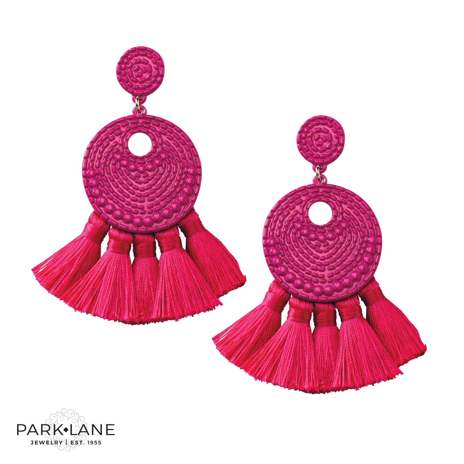 Flamingo Earrings - $18 with $30 purchase