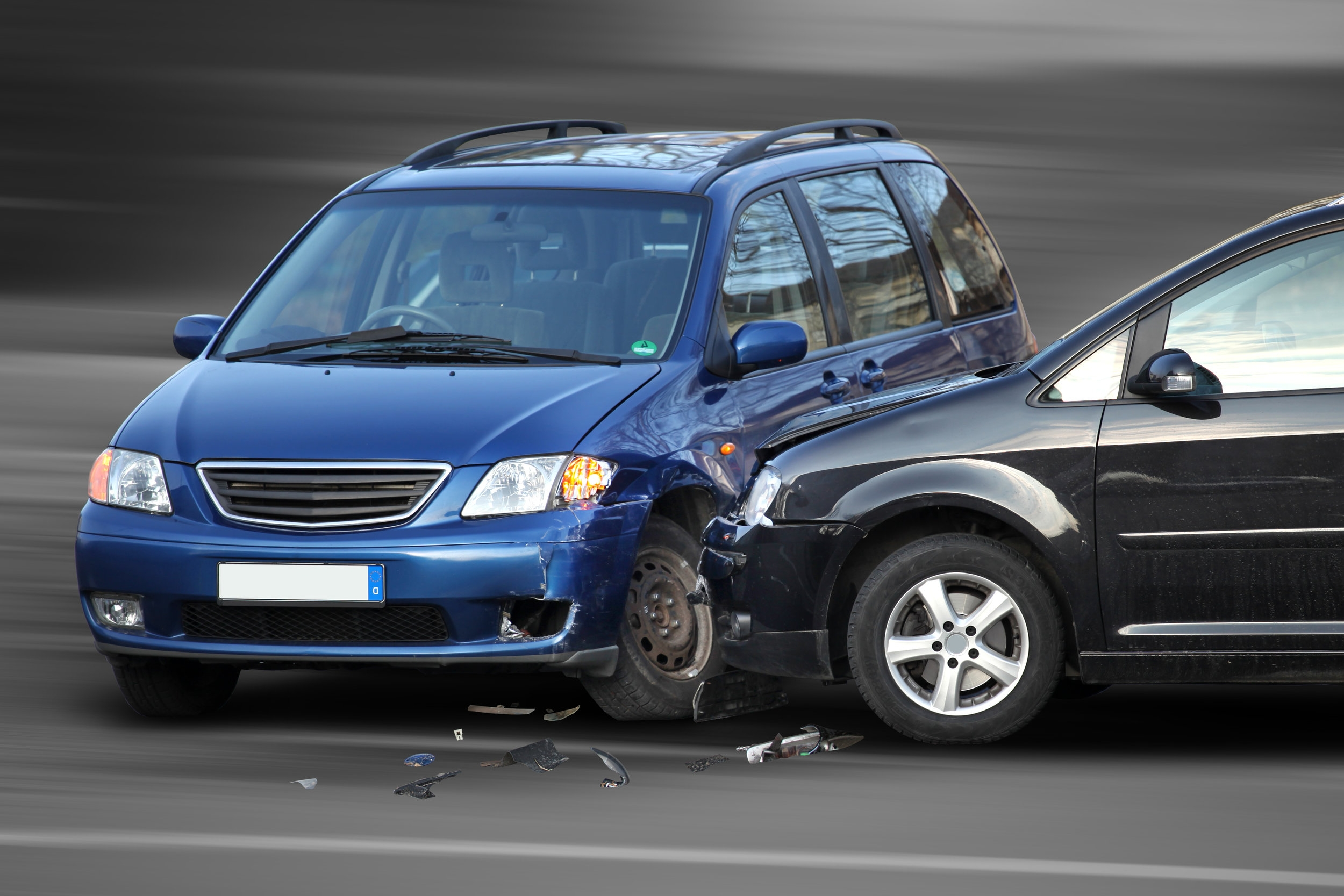 collision in zachary