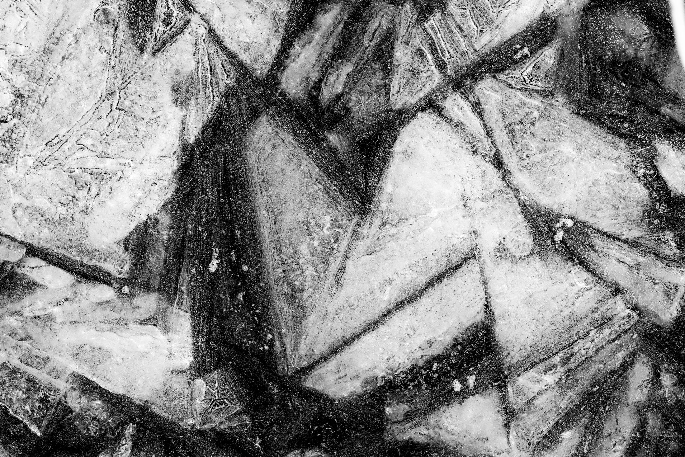 Abstract Ice Heart BW.jpg