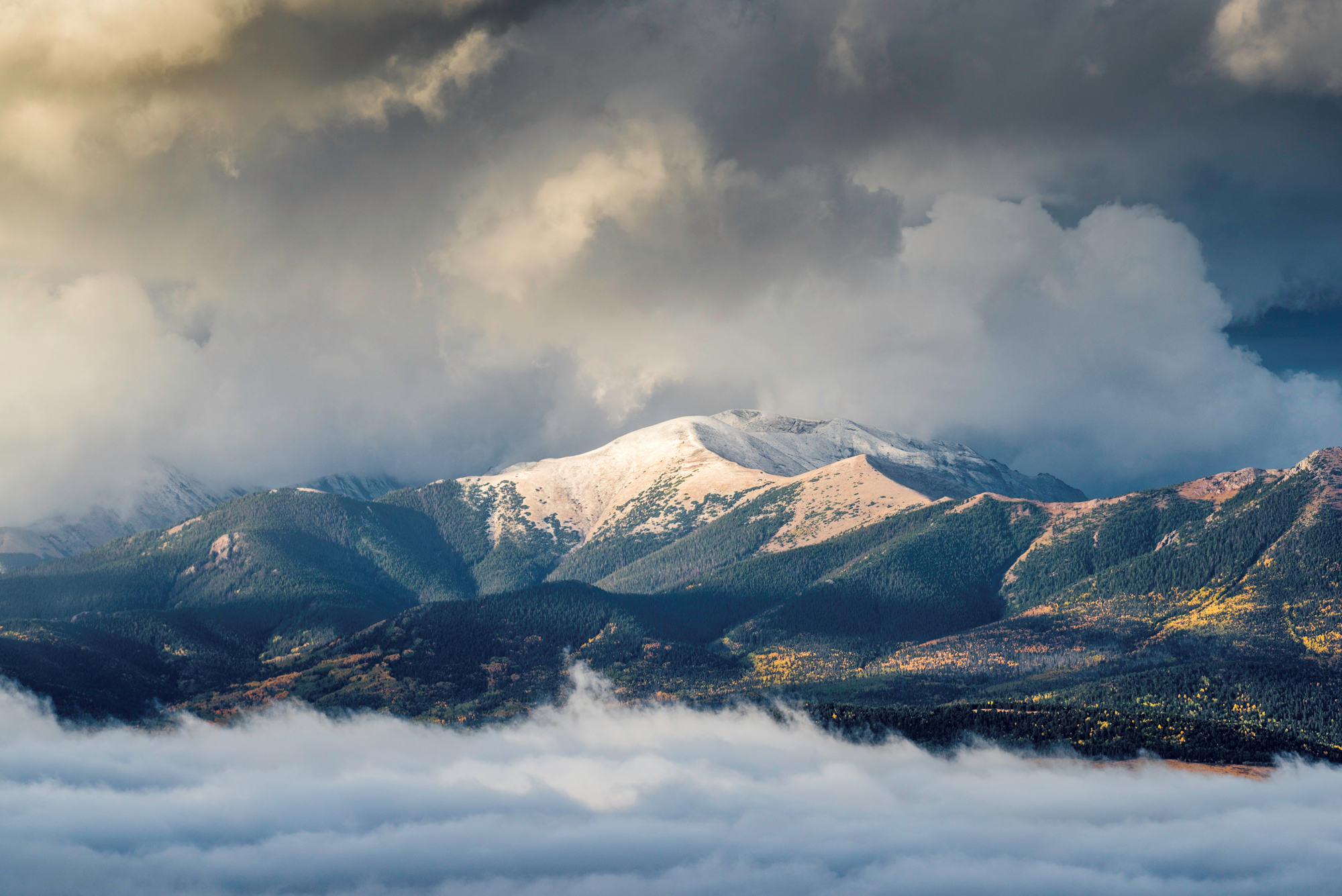 Mt Herard With First Snow.jpg