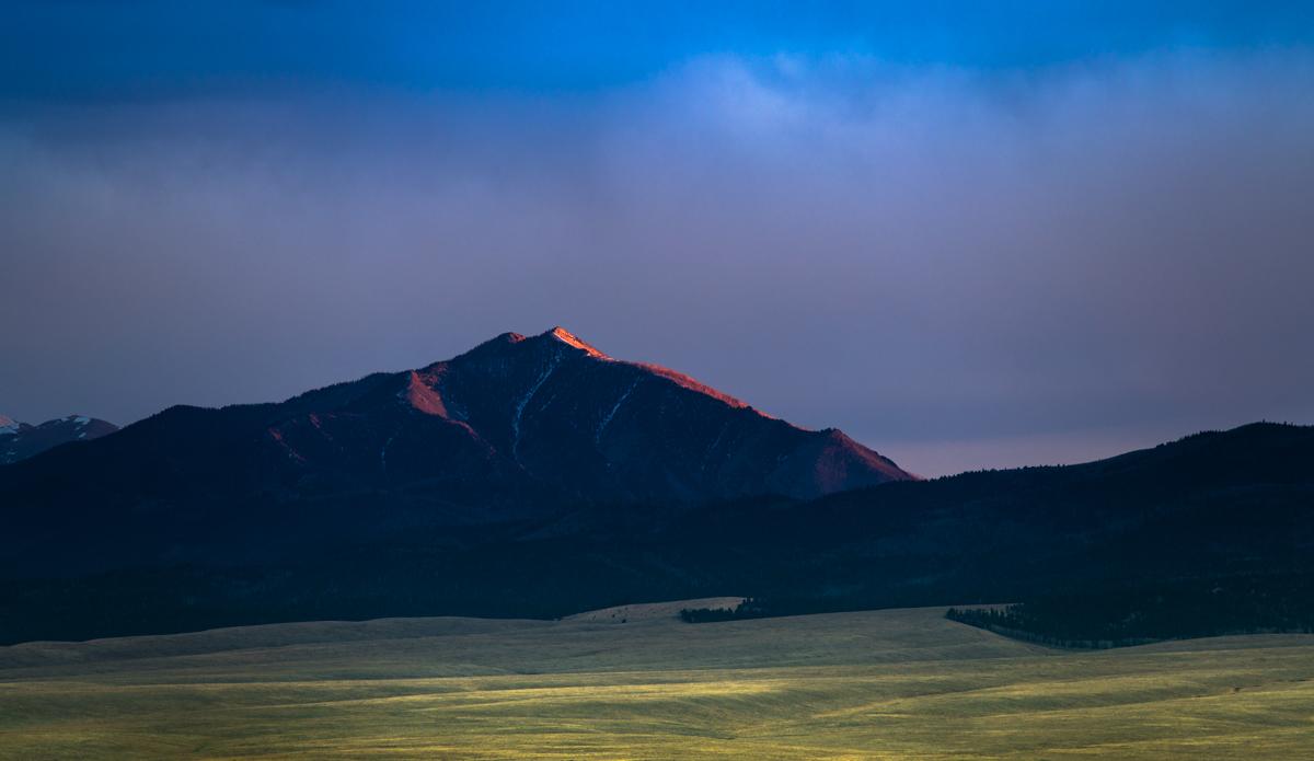 Mount Zwischen Red Sunset May 7 ssm.jpg