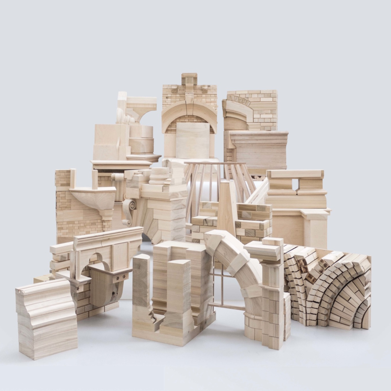 Selected Projects: Cass School of Architecture 2019   Projects by Diploma Students from the summer of 2019