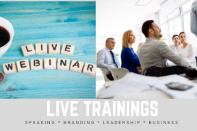 Fast Track Your Value at a Live Workshop