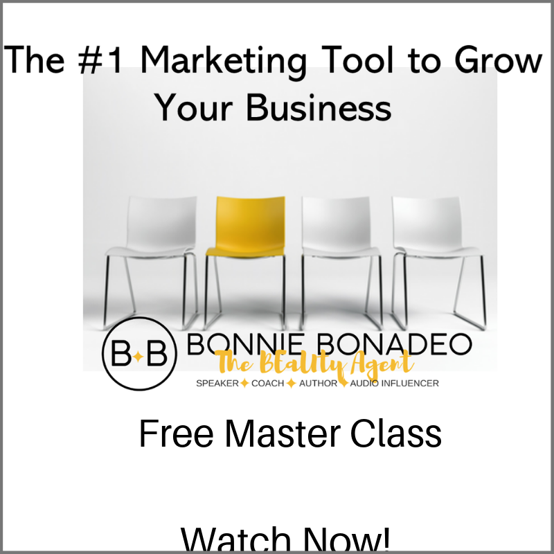 Free Master Class, Watch Now!