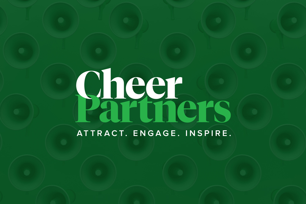 Cheer Partners - Branding (Click for Case Study)