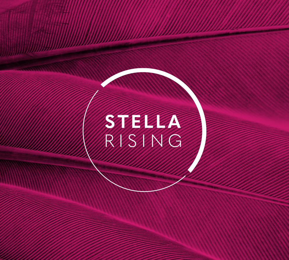 Stella Rising - Branding (Click for Case Study)