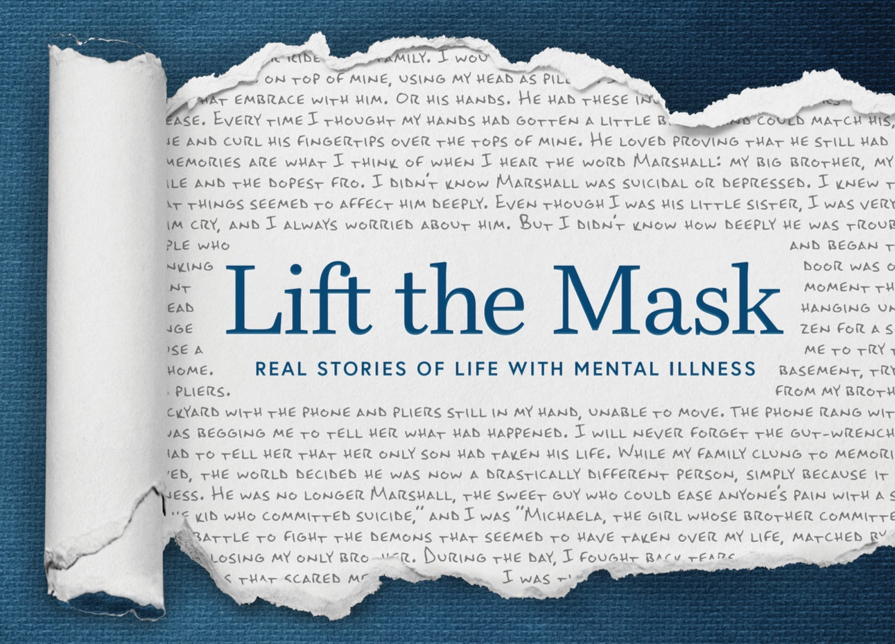 The Quell Foundation - Lift the Mask (Click for Case Study)