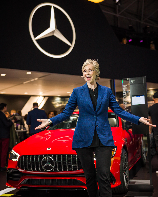 Mercedes-Benz - LGBTQ Events (Click for Case Study)