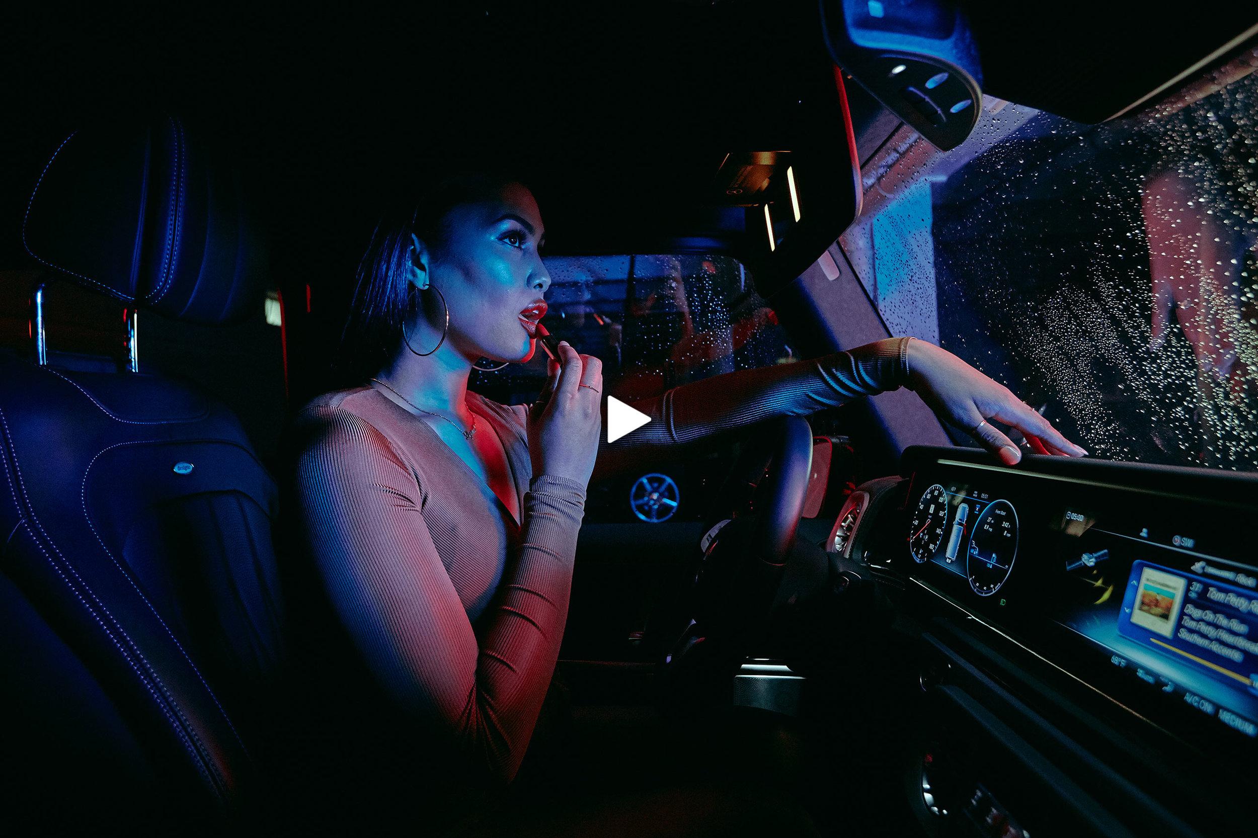Mercedes-Benz - LGBTQ Campaign (Click for Case Study)