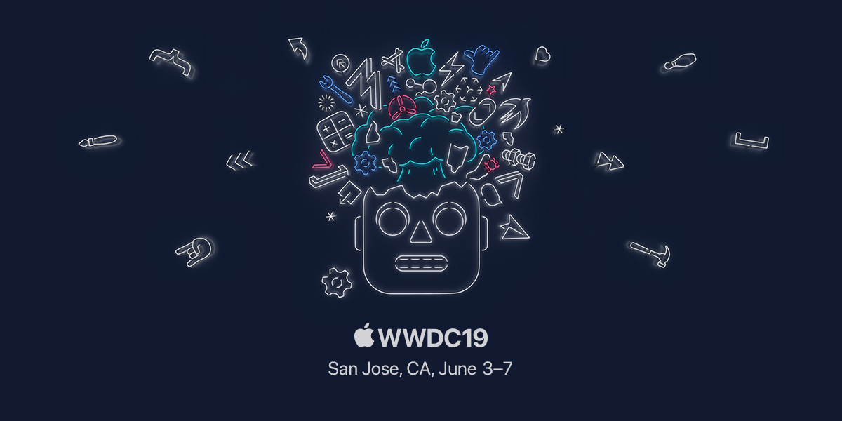 https://developer.apple.com/wwdc19/