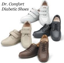 diabeitc shoes