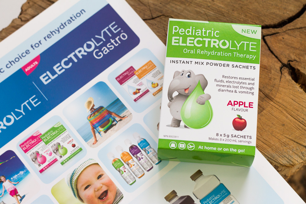 pediatric-electrolyte-packaging