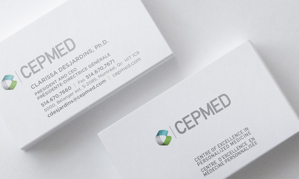 cepmed-business-cards