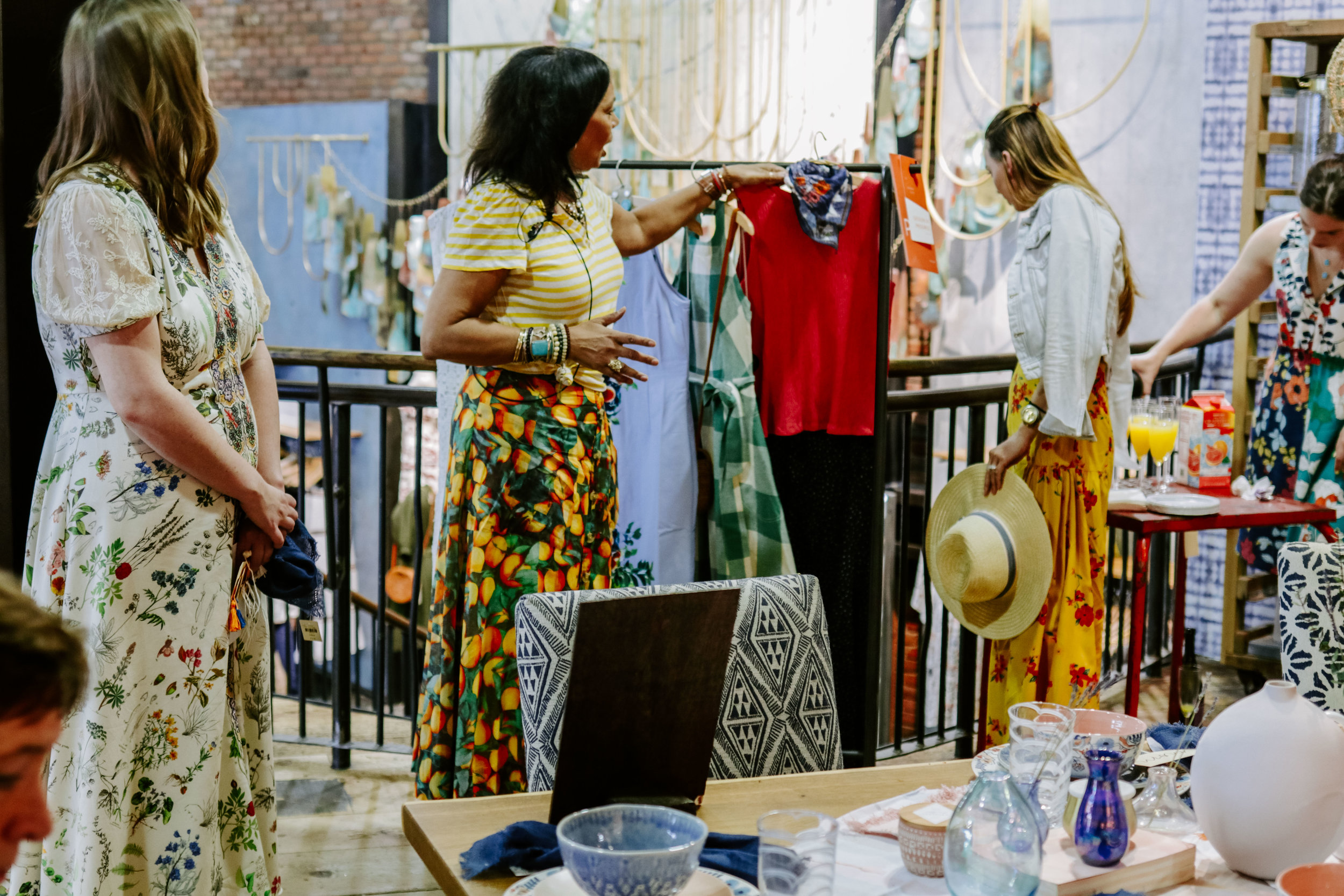 Anthropologie + At The Lane-Mothers Day Event-64.jpg
