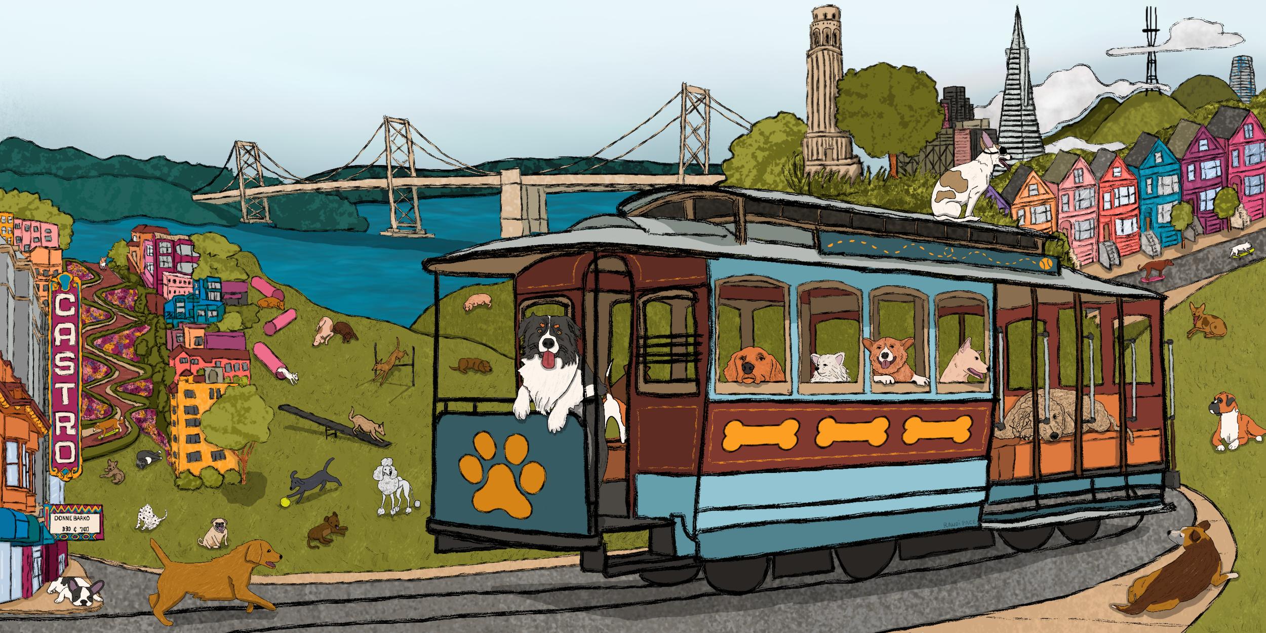 pogrubiona kursywą w San Francisco jaka jest dobra różnica wieku randkowego