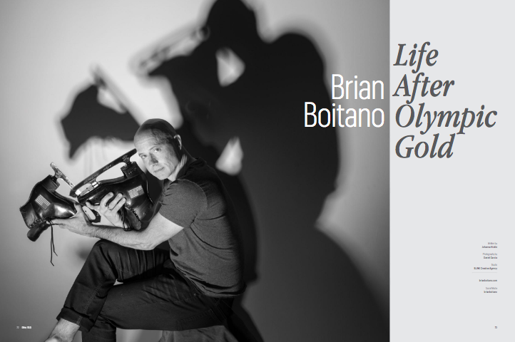 Read Brian's cover story in Content Magazine