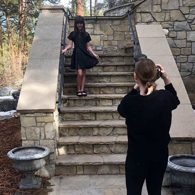 What an amazing day!!! Thank you to @jtaylor0918 @mayceetaylor0107 and @hannah_amaryllis for making this another successful photoshoot!