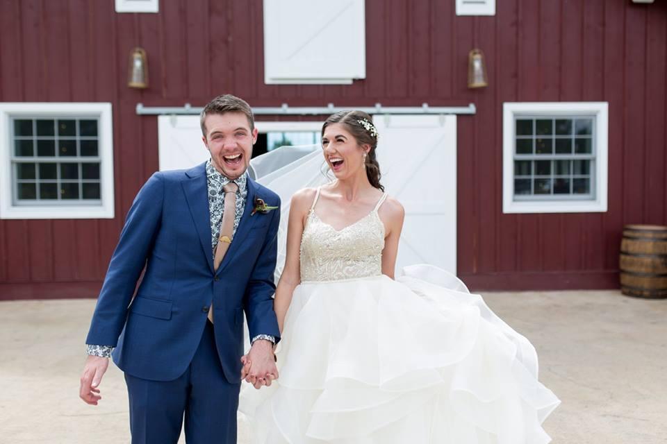 My Wedding day 07/14/2017