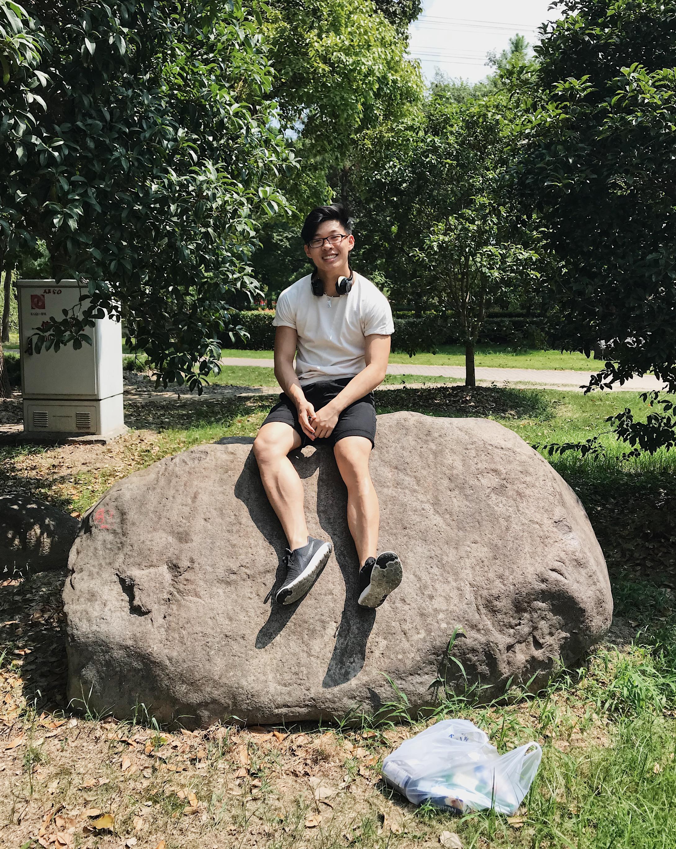 Good Vibes: Shanghai Livin'