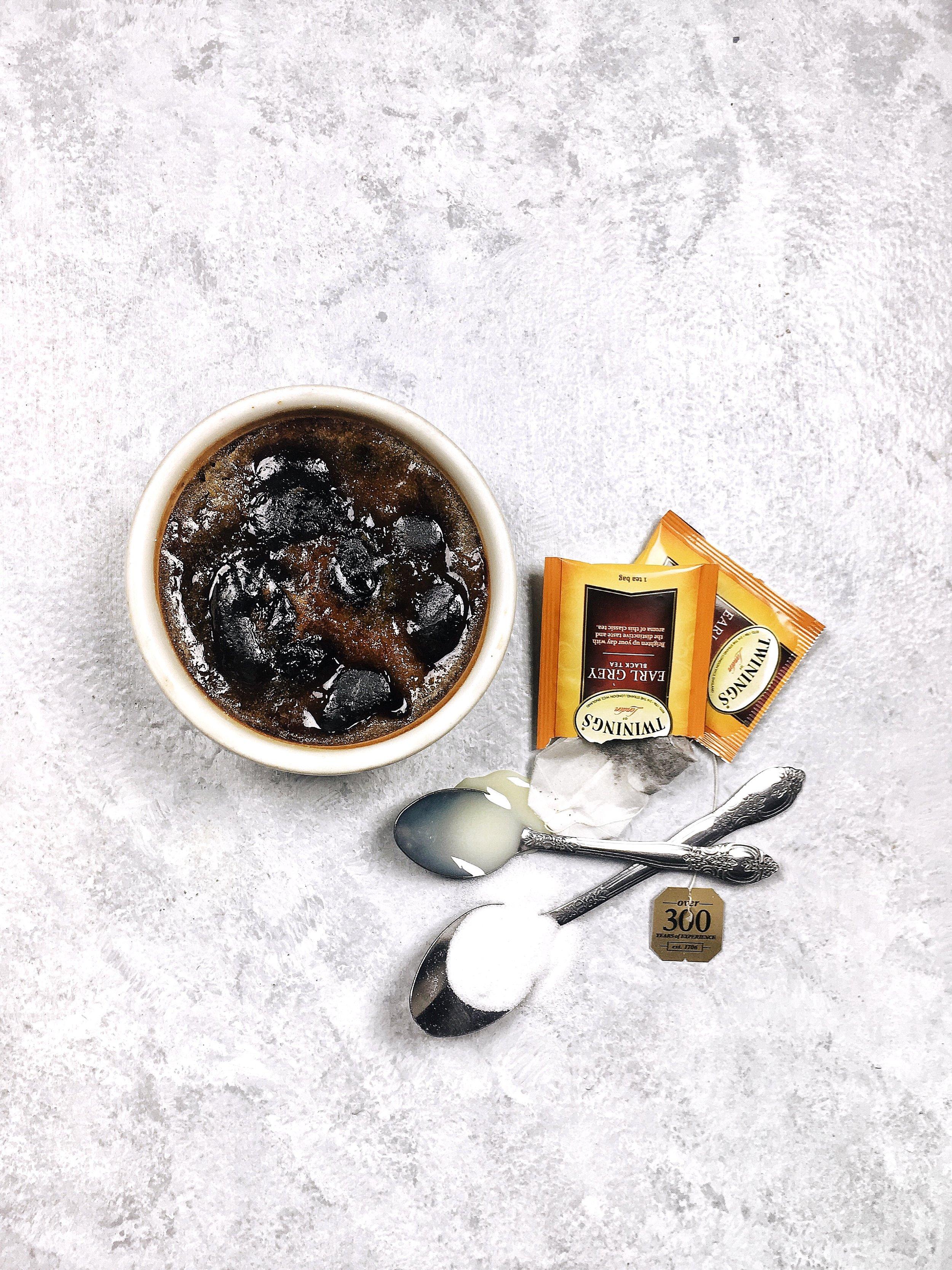Hong Kong Style Milk Tea Crème Brûlée