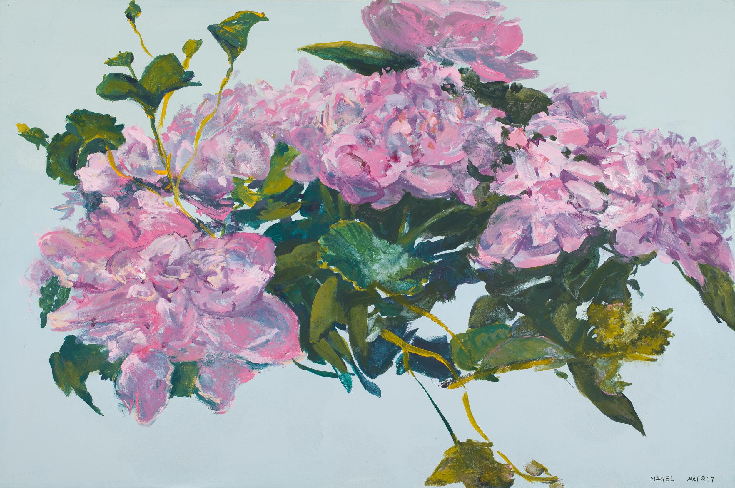 """Spring Bouquet III"""
