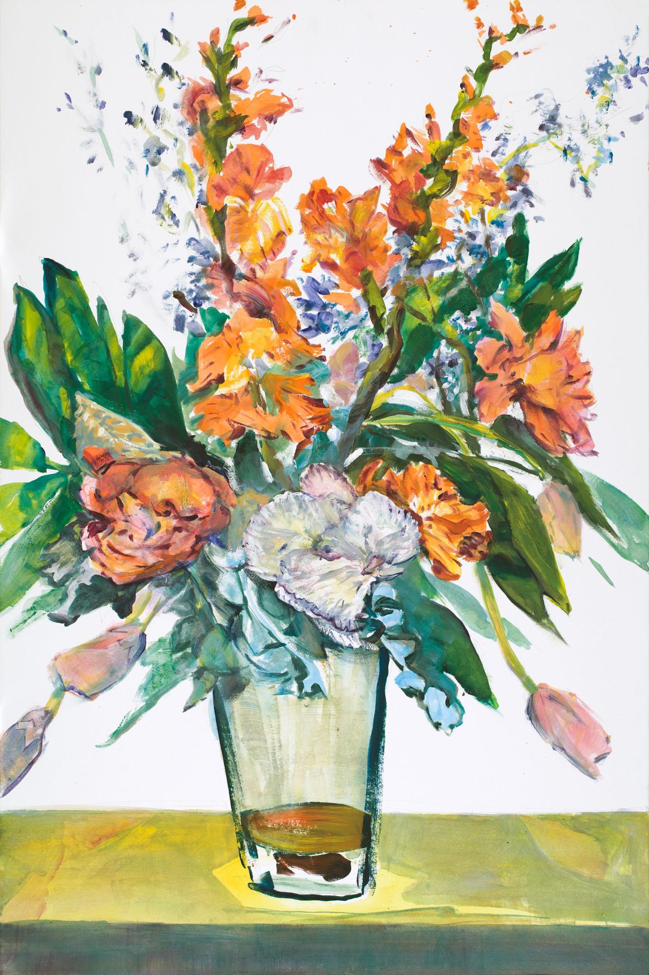 """Spring Bouquet II"""