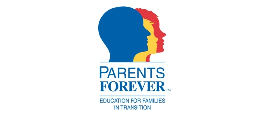 Parents Forever: Divorce Education - Children are affected for years to come by decisions that divorcing parents make during the initial phase of divorce. The Parents Forever divorce education sessions are intended to provide divorcing couples or those contemplating divorce with the information they need to make decisions that will minimize the stress of this transition for the entire family. Learn more (PDF)