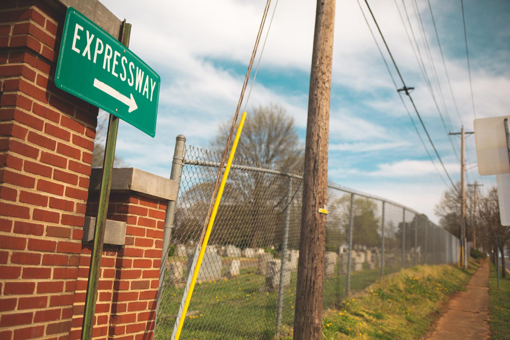 Expressway , Lynchburg, VA, 2019