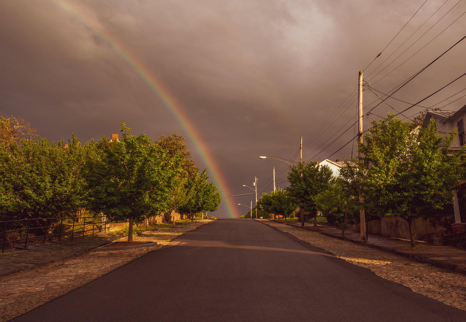 All Roads Lead to Love , Lynchburg, VA, 2018