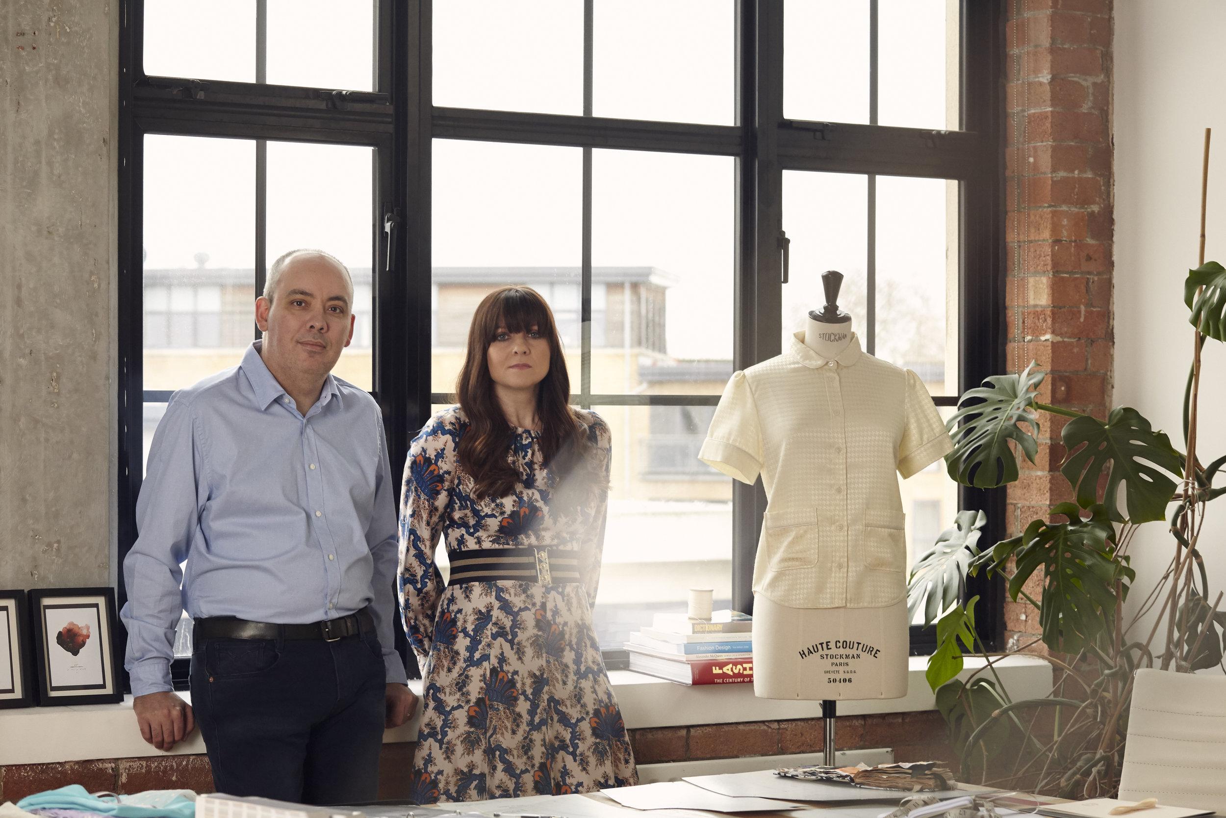 Fashion Delivered Tunbridge Wells