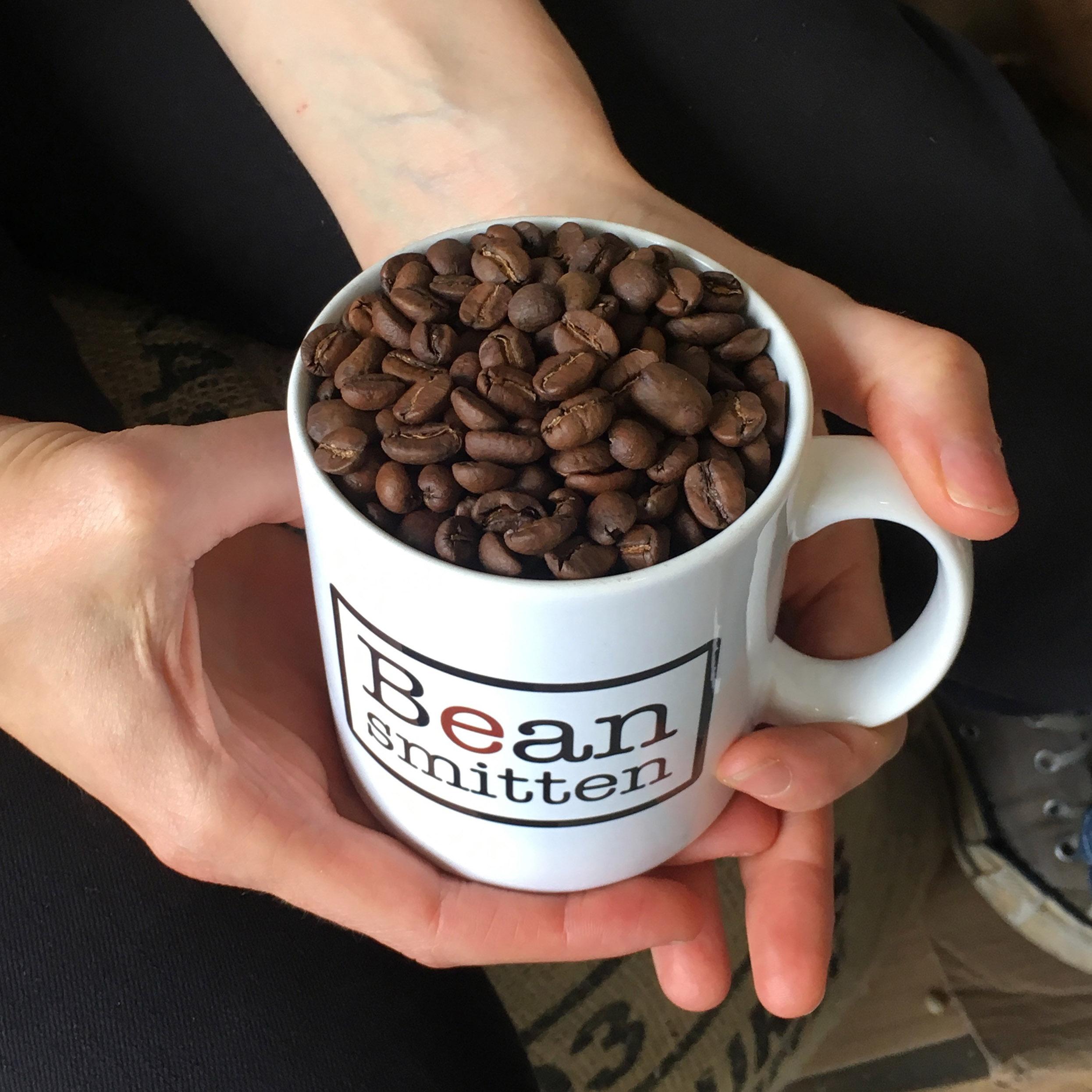 Bean Smitten OTW Coffee Beans