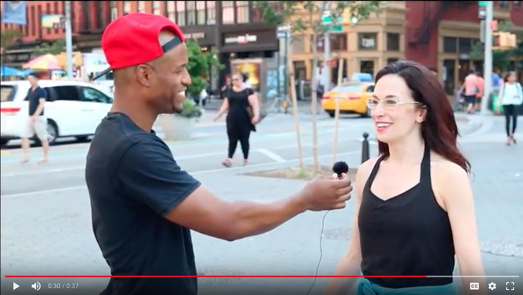 Interviewed on TheMansionLife! - https://www.youtube.com/watch?v=lnMkquo9tWY