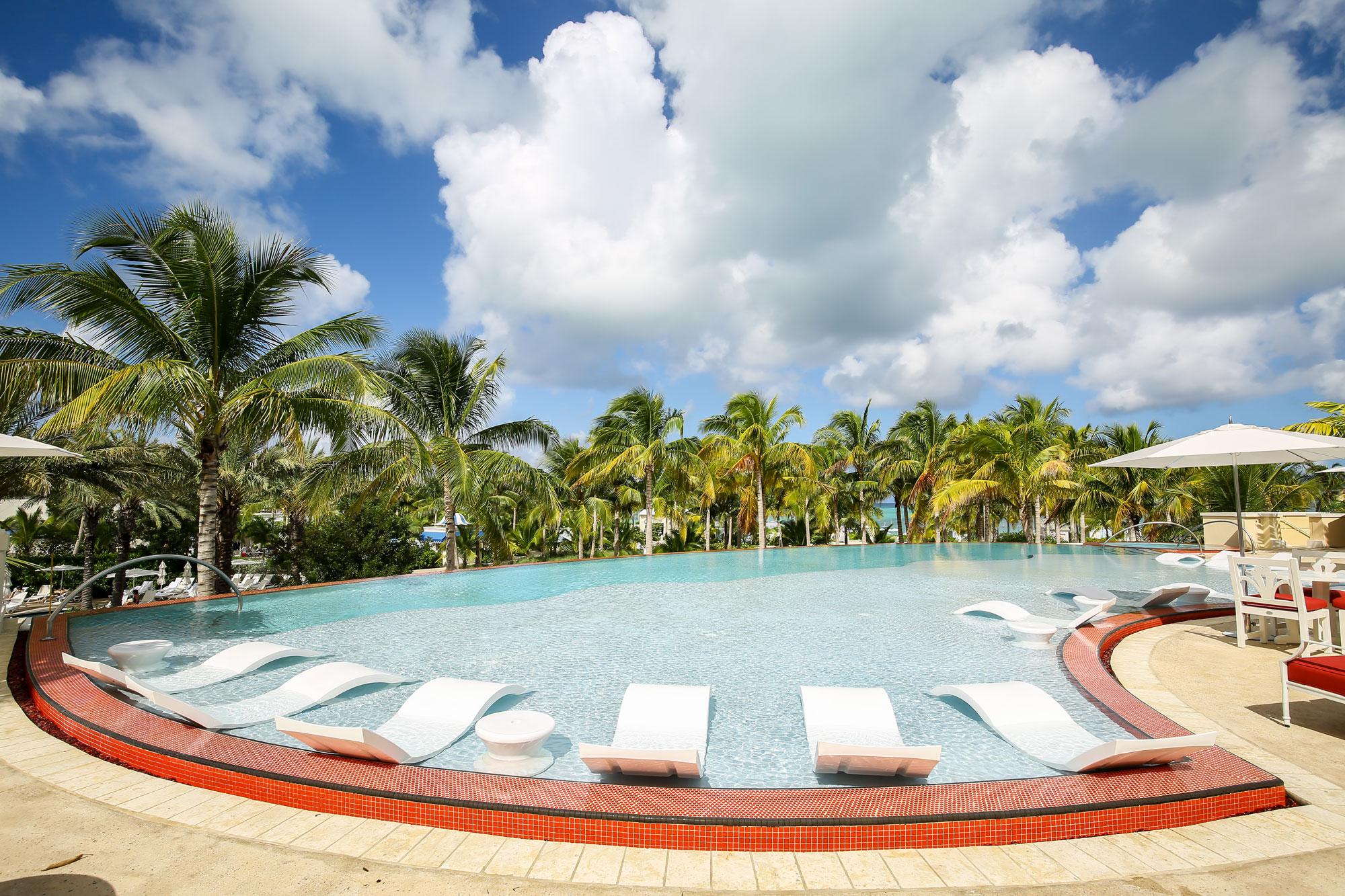 NEXUS Club Baha Mar Pool