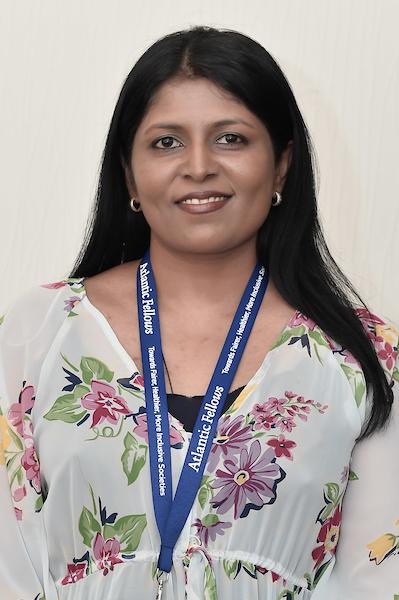 Harsha Somaroo