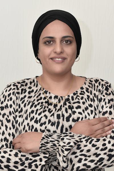 Haseena Majid