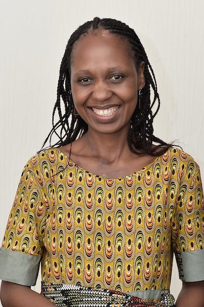 Sipamandla Mpikeleli