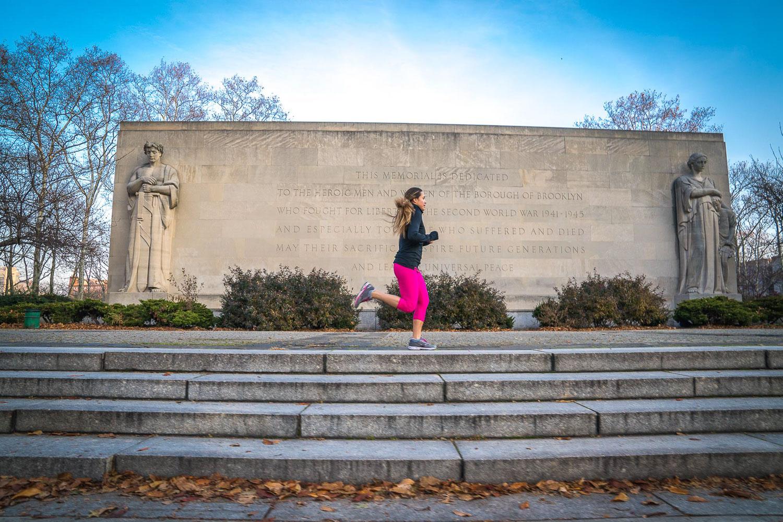 <strong>#1:</strong> Brooklyn War Memorial