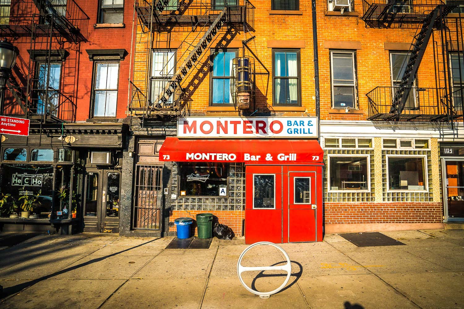 <strong>#25:</strong> Montero's Bar & Grill