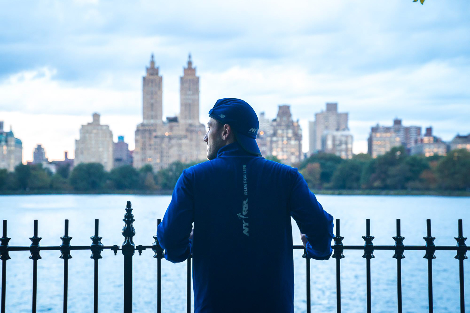 <strong>#11:</strong> Jacqueline Kennedy Onassis Reservoir