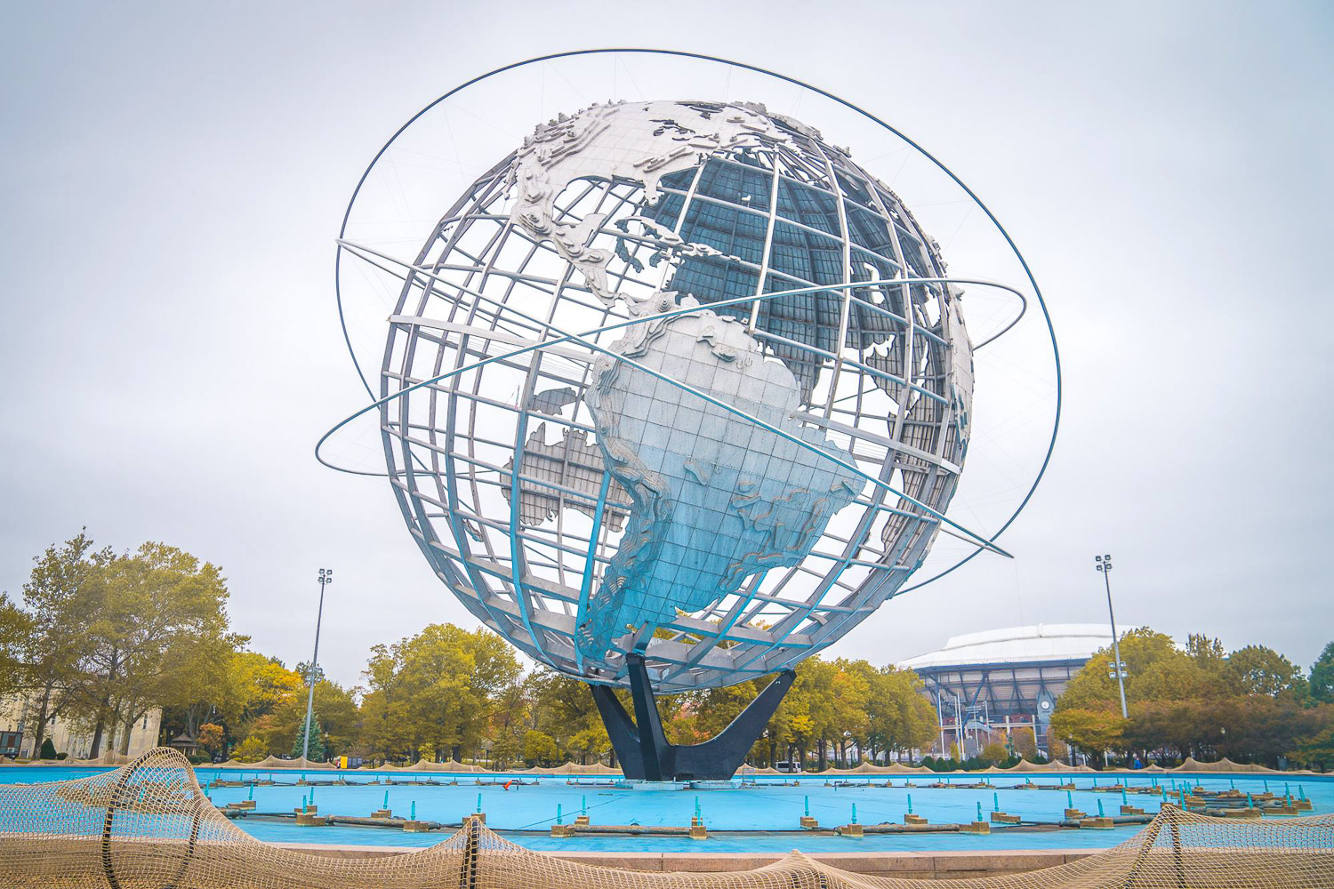 <strong>#15:</strong> Unisphere