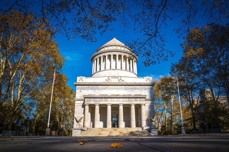 #16: General Grant National Memorial