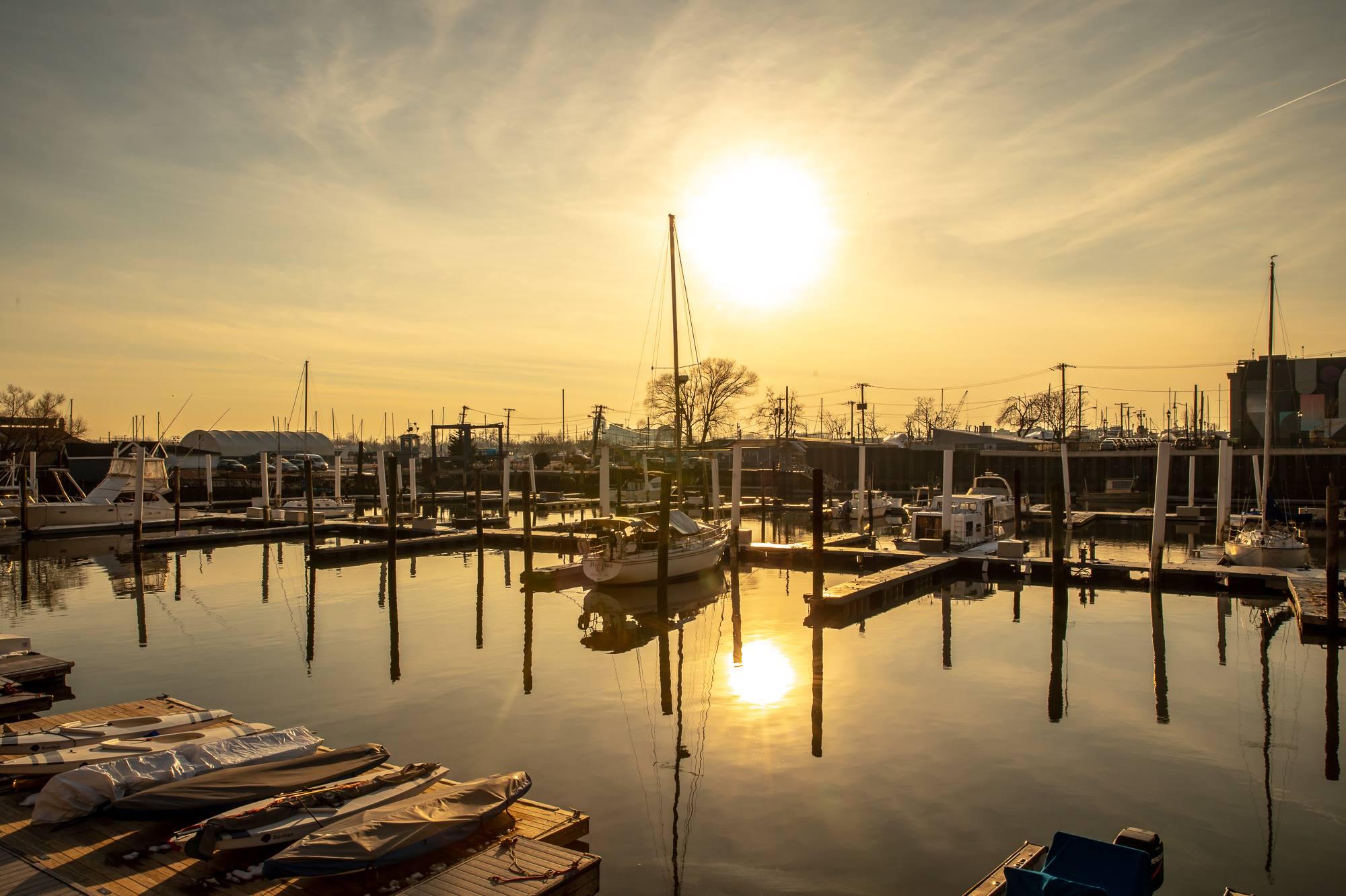 #9 Hudson Point Marina