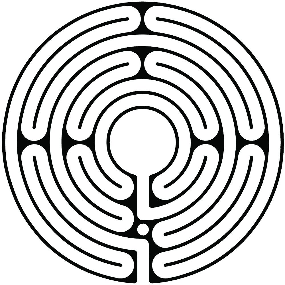 Santa Rosa Labyrinth