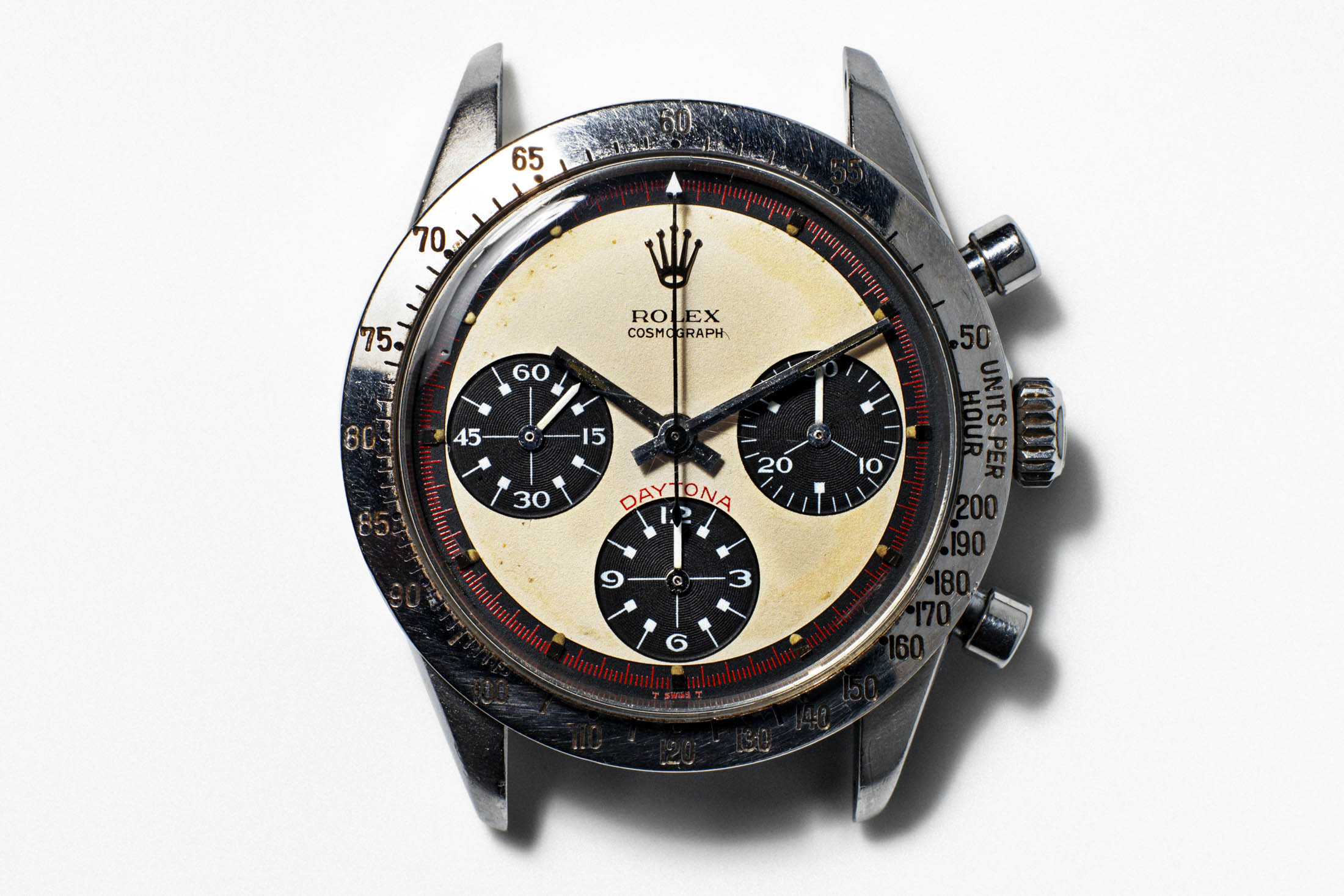Paul Newman's 6239 Daytona - Photo: Courtesy of Henry Leutwyler/Contour by Getty Images