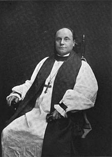 The Rt. Rev. Charles S. Olmsted