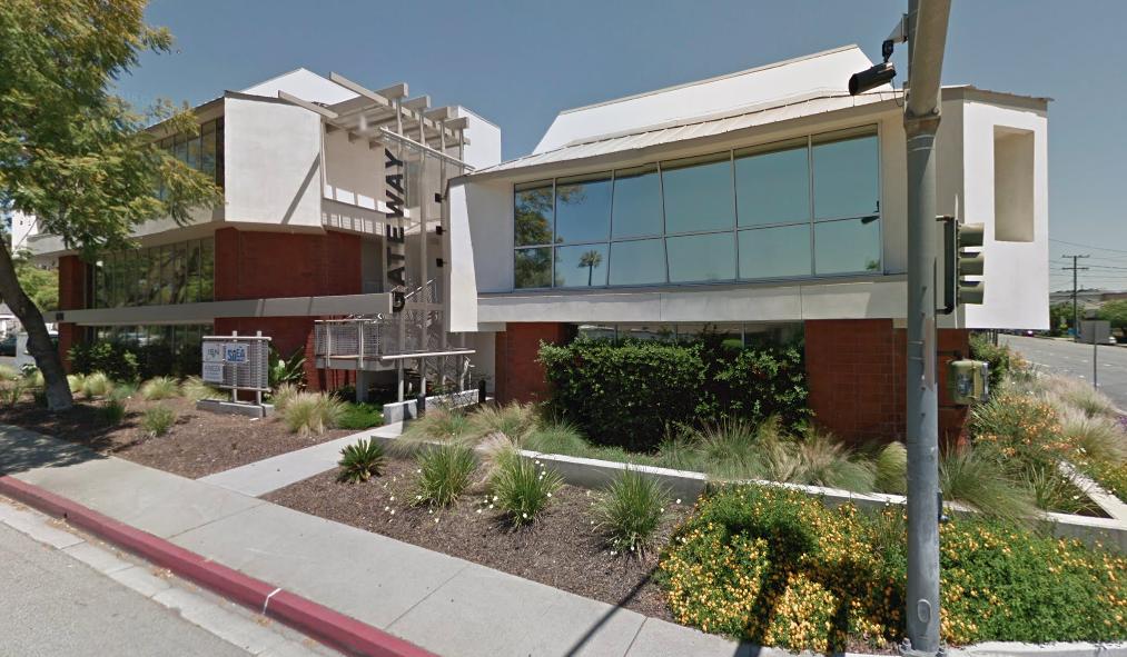 Gateway, Claremont, CA