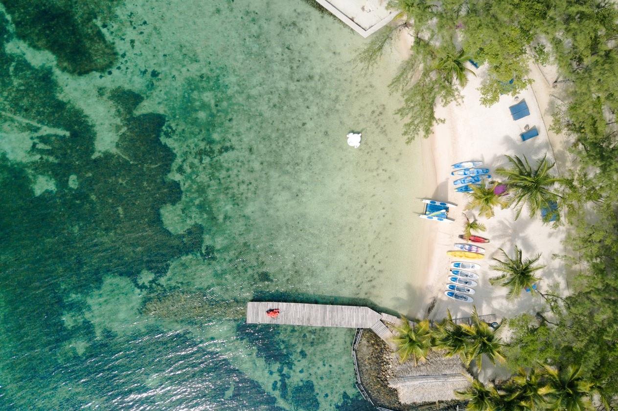 Island Escape Combination Vacation -