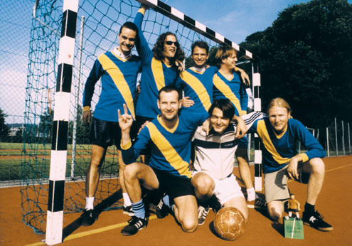 BMC Hartplatz Boys